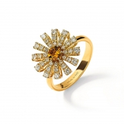 Damiani Margherita Ring 20072770