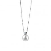 Damiani Le perle Necklace 20012312