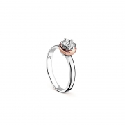 Damiani Queen Ring 00000008