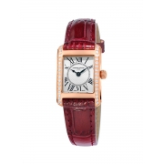 Frederique Constant Classics Carrée Ladies womens watch FC-200MCD14