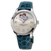 Frederique Constant Ladies Automatic Double Heart Beat watch FC-310LGDHB3B6