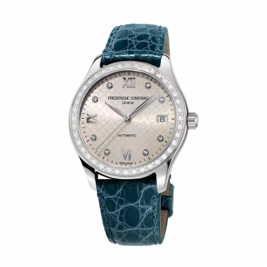 Frederique Constant Ladies Automatic Watch FC-303LGD3BD6