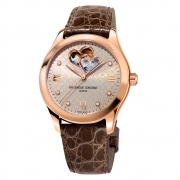 Frederique Constant Ladies Automatic Watch FC-310LGDHB3B4