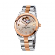 Frederique Constant Ladies Automatic Watch FC-310LGDHB3B2B