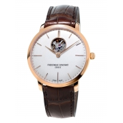 Frederique Constant Slimline Heart Beat Automatic watch FC-312V4S4