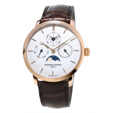 Frederique Constant Slimline Watch FC-775V4S4