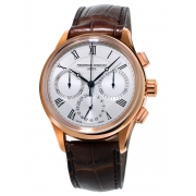 Часы Frederique Constant Flyback Chronograph Manufacture FC-760MC4H4