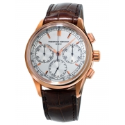 Часы Frederique Constant Flyback Chronograph Manufacture FC-760V4H4