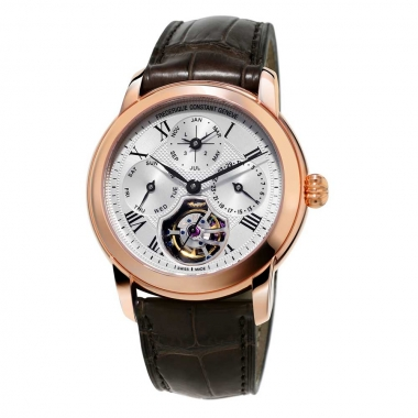 Frederique Constant Manufacture Watch FC-975MC4H4