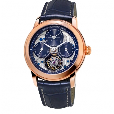 Frederique Constant Manufacture Watch FC-975N4H9