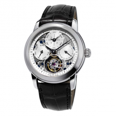Frederique Constant Manufacture Watch FC-975S4H6