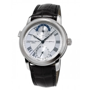Frederique Constant Classic Hybrid Manufacture watch FC-750MC4H6