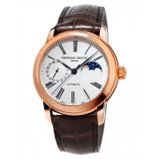 Frederique Constant Classic Moonphase Manufacture watch FC-712MS4H4