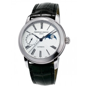 Frederique Constant Classic Moonphase Manufacture watch FC-712MS4H6