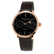 Frederique Constant Slimline Moonphase Manufacture watch FC-702G3S4
