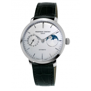Frederique Constant Slimline Moonphase Manufacture watch FC-702S3S6