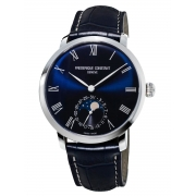 Frederique Constant Slimline Moonphase Manufacture watch FC-705NR4S6