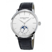 Frederique Constant Slimline Moonphase Manufacture watch FC-705S4S6