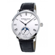 Frederique Constant Slimline Moonphase Manufacture watch FC-705WR4S6