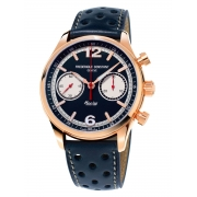 Frederique Constant Vintage Rally Healey Chronograph Automatic watch FC-397HN5B4
