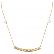 Gucci Blind for Love Necklace ‎459158J85008000