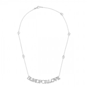 Gucci Blind for Love Necklace 554106J85409066