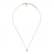 Gucci GG Running necklace 481638J85508076