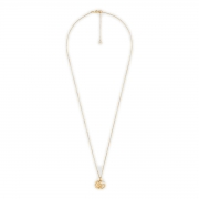 Gucci GG Running Necklace 502088J85008000