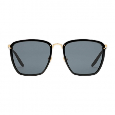 Gucci Acetate and metal Sunglasses 610417J07701017