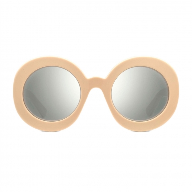 Gucci Round acetate sunglasses ‎623893J07409214