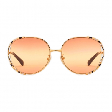 Gucci Round metal Sunglasses 596087I33308075
