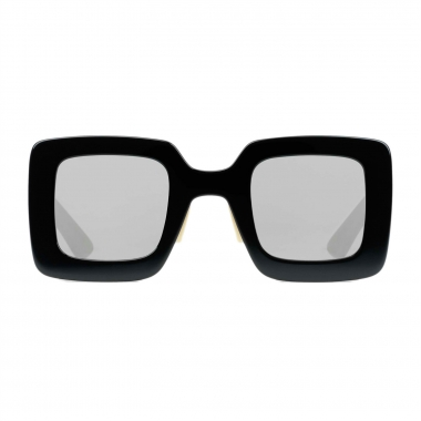 Gucci Square acetate ‎sunglasses 623894J07401014
