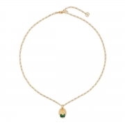 Gucci Testa di leone Necklace 606641J45868067