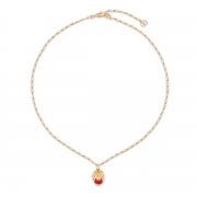 Gucci Testa di leone Necklace 606641J5C308036