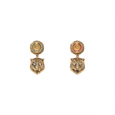 Gucci The Wonders Market ‎Earrings 503081J8N408498