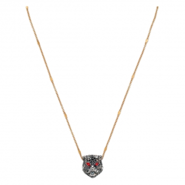 Gucci The Wonders Market Necklace 459300J83408096