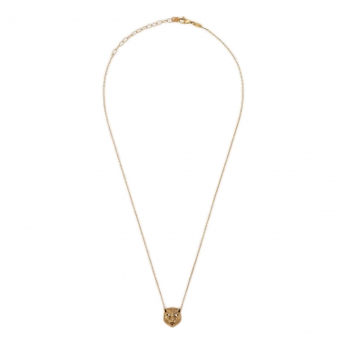 Gucci The Wonders Market Necklace 502808J85L08093