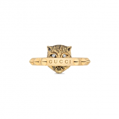 Gucci The Wonders Market Ring 50286804D338075