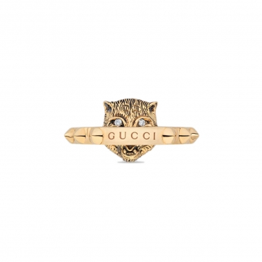 Gucci The Wonders Market ‎Ring 503084J8L508048