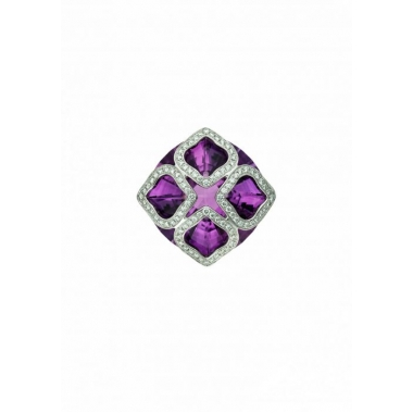 Imperiale Cocktail Chopard Ring 829563-1010