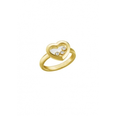 Happy Diamonds Icons Chopard Ring 82a611-0000