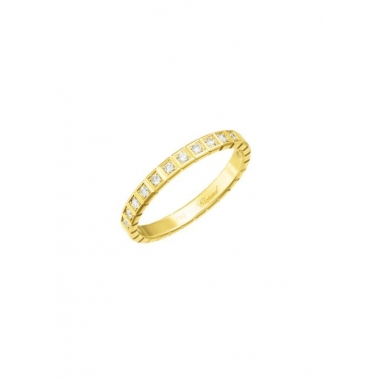 Ice Cube Pure Chopard Ring 827702-0289