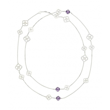 Imperiale Coctail Sautoir Chopard Necklace 819392-1002