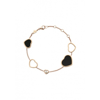 Happy Hearts Chopard Bracelet 857482-5021