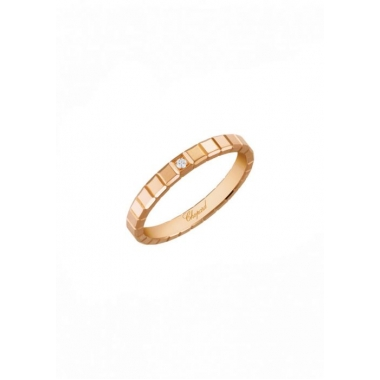 Ice Cube Pure Chopard Ring 827702-5229