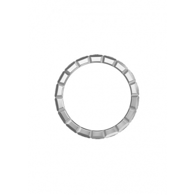Ice Cube Chopard Ring 829834-1099