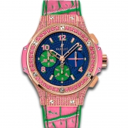 Hublot Big Bang Women's watch341.PP.9089.LR.1633.POP15