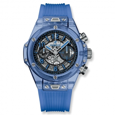 Hublot Big Bang watch 411.JL.4809.RT