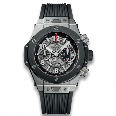 Hublot Big Bang watch 411NM1170RX
