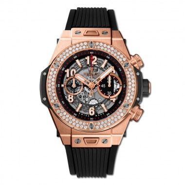 Hublot Big Bang watch 411.OX.1180.RX.1104